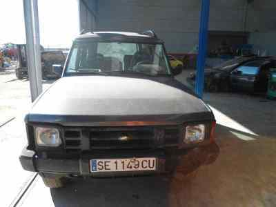 LAND ROVER DISCOVERY (LT) TD5  2.5 Turbodiesel (139 CV) |   01.99 - 12.01_img_0