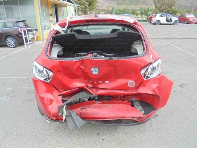 ALETA DELANTERA IZQUIERDA SEAT IBIZA (6J5) Good Stuff  1.4 16V (86 CV) |   02.10 - 12.10_img_5