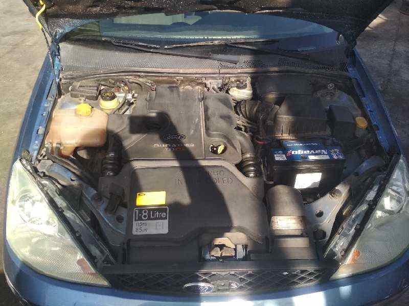 PUERTA DELANTERA IZQUIERDA FORD FOCUS BERLINA (CAK) Trend  1.8 TDCi Turbodiesel CAT (116 CV) |   08.98 - 12.04_img_5