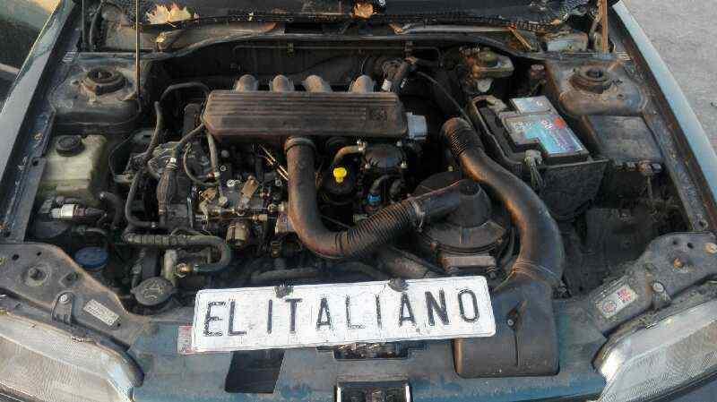 PEUGEOT 306 BERLINA 3/5 PUERTAS (S1) Tariffa  1.9 Diesel (69 CV) |   09.95 - 12.97_img_0