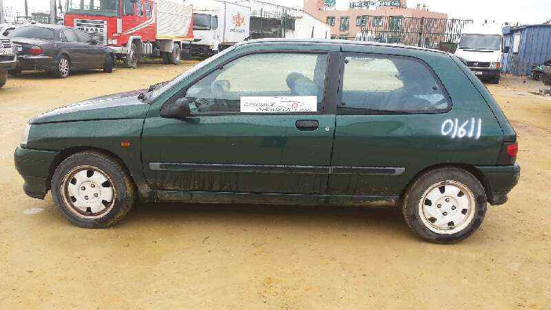 RENAULT CLIO I PHASE III 1.4 Limited   (75 CV) |   01.98 - ..._img_4