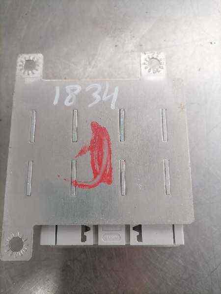 CENTRALITA AIRBAG FIAT PUNTO BERLINA (188) 1.2 8V   (60 CV) |   08.99 - 12.02_img_1