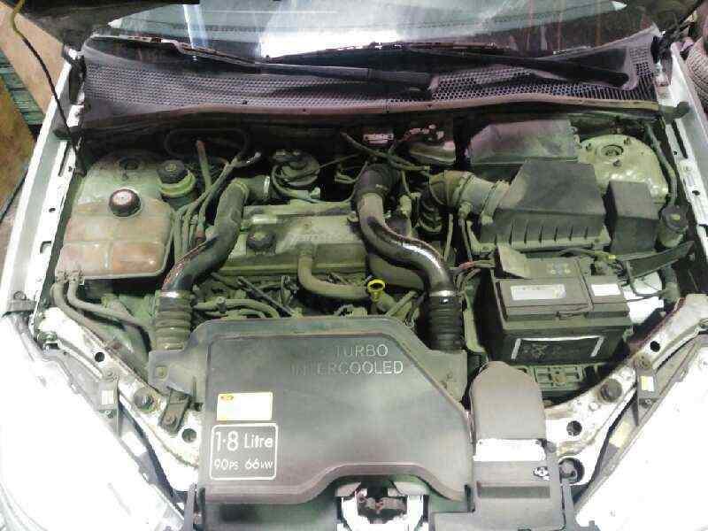 FORD FOCUS BERLINA (CAK) Ambiente  1.8 TDDI Turbodiesel CAT (90 CV) |   08.98 - 12.04_img_4