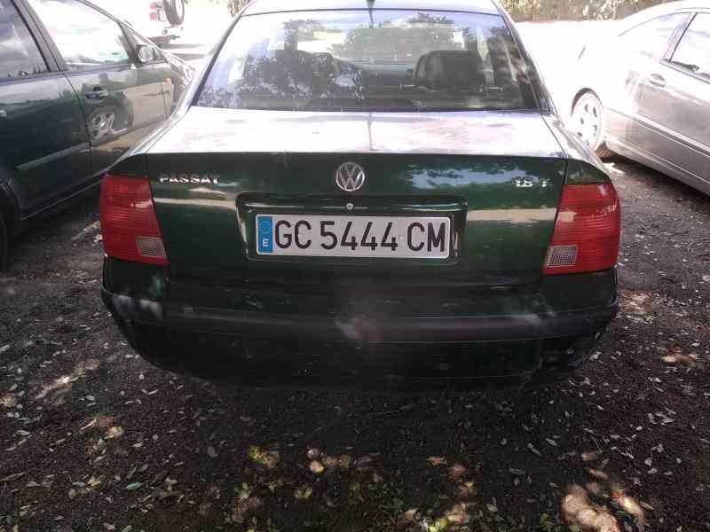 VOLKSWAGEN PASSAT BERLINA (3B2) Comfortline  1.8 20V Turbo (150 CV)     09.96 - 12.00_img_1