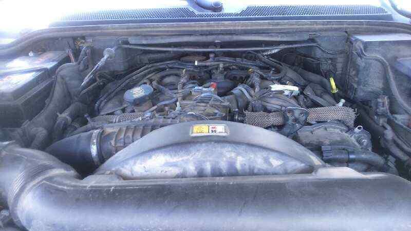 MOTOR ARRANQUE LAND ROVER RANGE ROVER SPORT V6 TD HSE Black&White  2.7 Td V6 CAT (190 CV) |   08.08 - ..._img_5