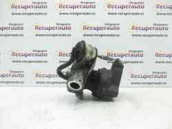 turbocompresor fiat doblò (119) 1.3 16v multijet dynamic com. (55kw) (75 cv) 2005-2010