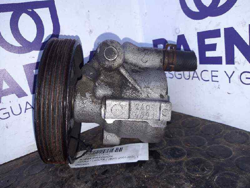 BOMBA DIRECCION RENAULT LAGUNA II (BG0) 1.9 dCi Diesel   (120 CV) |   0.01 - ..._img_1