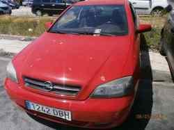 opel astra g coupé 2.2 dti edition   (125 cv) 2002-2003 Y22DTR W0L0TGF074B
