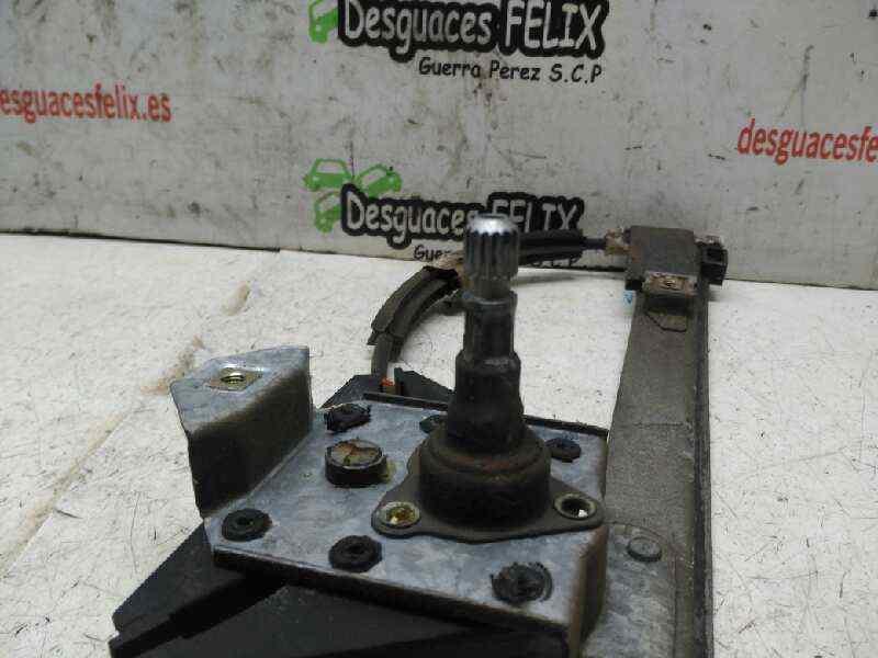 ELEVALUNAS DELANTERO DERECHO SEAT INCA (6K9) 1.4 CL Familiar   (60 CV) |   01.96 - ..._img_1