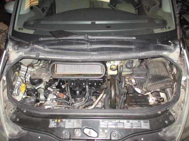 RENAULT ESPACE IV (JK0) Grand Espace Expression  2.2 dCi Turbodiesel (150 CV) |   01.02 - 12.06_img_5