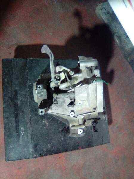 CAJA CAMBIOS SKODA FABIA (6Y2/6Y3) Comfort  1.4 TDI (69 CV)     09.05 - ..._img_2