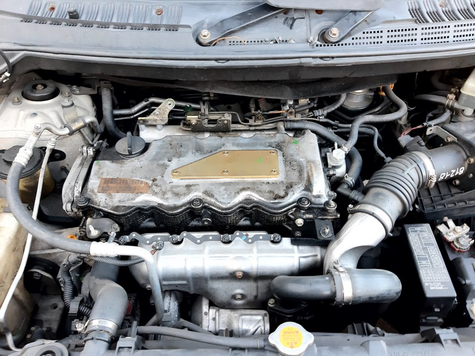 NISSAN ALMERA TINO (V10M) Ambience  2.2 16V Turbodiesel CAT (114 CV)     08.00 - 12.03_img_2