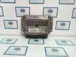 centralita motor uce renault scenic ii confort dynamique 1.6 16v (113 cv) 2003-2005