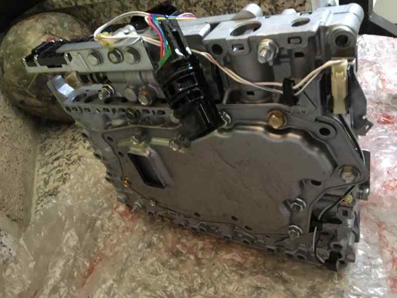 CAJA CAMBIOS NISSAN NAVARA PICK-UP (D40M) Doble Cab SE 4X4  2.5 dCi Diesel CAT (174 CV) |   01.07 - ..._img_1