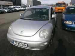 volkswagen new beetle (9c1/1c1) 1.6   (101 cv) 1999-2000 AWH WVWZZZ9CZYM