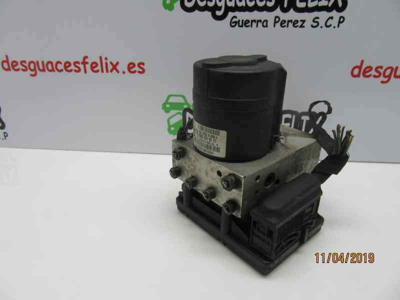 ABS MERCEDES CLASE SLK (W170) ROADSTER 230 Compressor (170.447)  2.3 Compresor CAT (193 CV) |   04.96 - 12.00_img_1