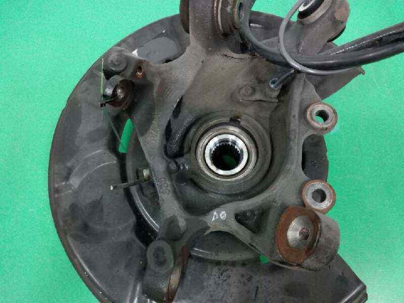 MANGUETA TRASERA DERECHA BMW BAUREIHE 3 TOURING  (F31) 318d  2.0 16V Turbodiesel (150 CV)     0.15 - ..._img_2