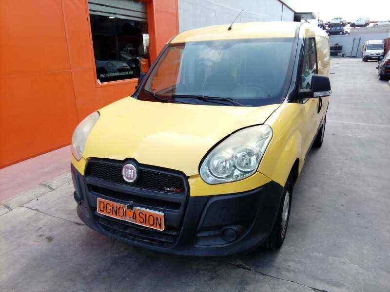 FIAT DOBLO CARGO Basis Maxi Kasten  1.3 16V JTD CAT (90 CV) |   0.10 - ..._img_0