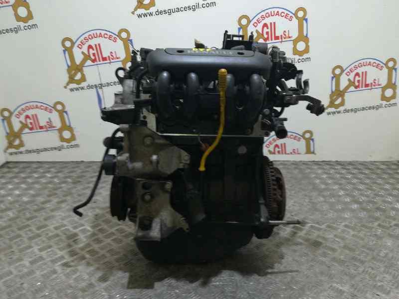 MOTOR COMPLETO RENAULT CLIO II FASE I (B/CBO) 1.2   (58 CV) |   06.98 - 12.99_img_1