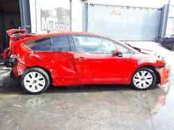 CITROEN C4 COUPE 1.6 HDi CAT (9HY / DV6TED4)