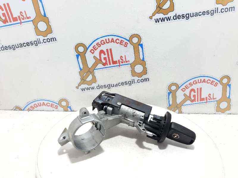 CONMUTADOR DE ARRANQUE OPEL MERIVA B Selective  1.4 16V Turbo (bivalent. Gasolina / LPG) (120 CV) |   01.12 - 12.15_img_2