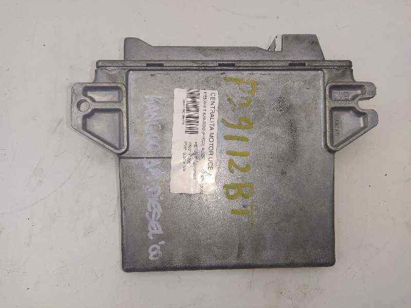 CENTRALITA MOTOR UCE RENAULT KANGOO (F/KC0) ALIZE  1.9 Diesel (64 CV) |   12.97 - 12.02_img_0
