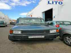 LAND ROVER DISCOVERY (SALLJG/LJ) 2.5 Turbodiesel