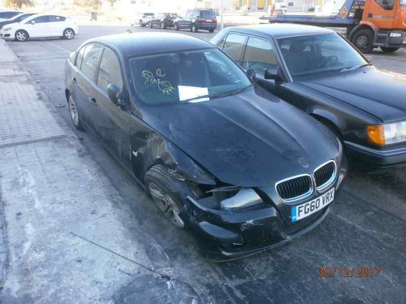 PARAGOLPES TRASERO BMW SERIE 3 BERLINA (E90) 320d  2.0 16V Diesel (163 CV) |   12.04 - 12.07_img_2