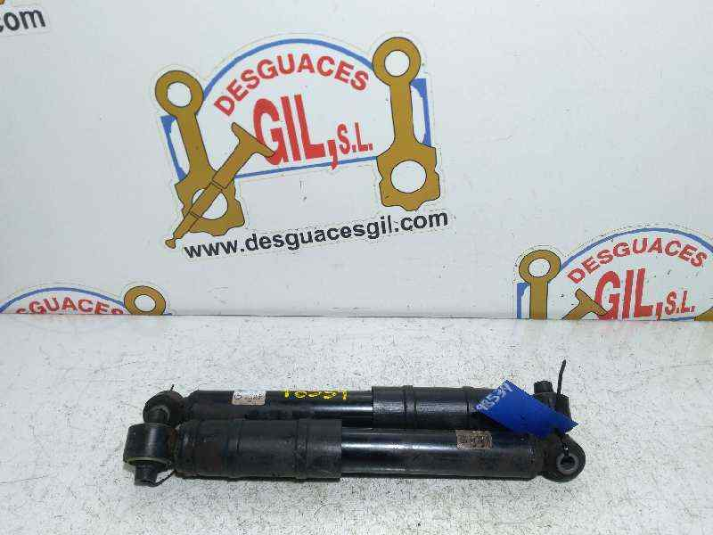 JUEGO AMORTIGUADORES TRASERO OPEL MERIVA B Selective  1.4 16V Turbo (bivalent. Gasolina / LPG) (120 CV)     01.12 - 12.15_img_0