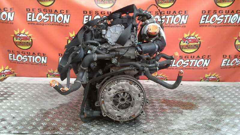 MOTOR COMPLETO SEAT ALTEA XL (5P5) Reference Ecomotive  1.6 TDI (105 CV) |   10.09 - 12.13_img_0