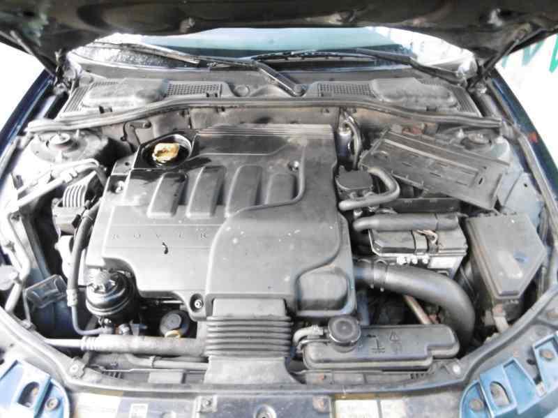 MG ROVER SERIE 75 (RJ) 2.0 CDTi Classic   (131 CV) |   10.03 - 12.04_img_5