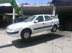 CITROEN XSARA BREAK 2.0 HDi CAT (RHY / DW10TD)