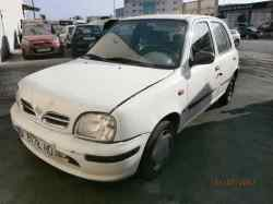 nissan micra (k11) 1.3 16v cat   (75 cv)  SJNFAAK11U3