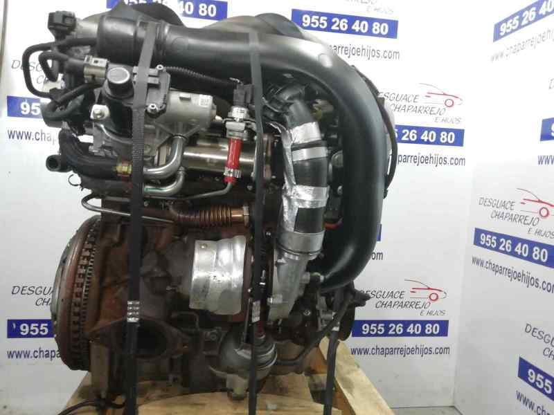 MOTOR COMPLETO DACIA DUSTER Ambiance 4x2  1.5 dCi Diesel FAP CAT (109 CV) |   10.13 - 12.15_img_0