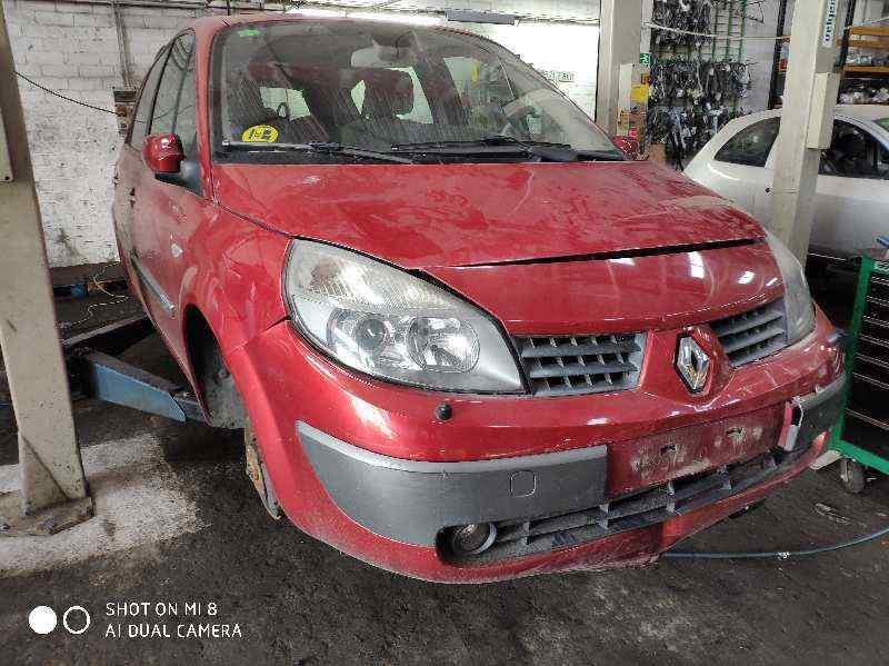 ALTERNADOR RENAULT SCENIC II Grand Confort Dynamique  2.0 16V Turbo (163 CV) |   04.04 - ..._img_1