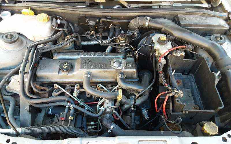 BOMBA SERVODIRECCION FORD FIESTA BERLINA (DX) Futura  1.8 TDDI Turbodiesel CAT (75 CV) |   12.99 - ..._img_5