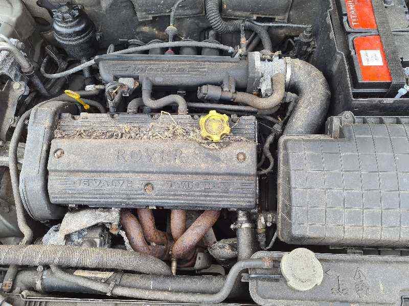 MG ROVER SERIE 75 (J/RJ) Classic  1.8 CAT (120 CV) |   0.04 - ..._img_2