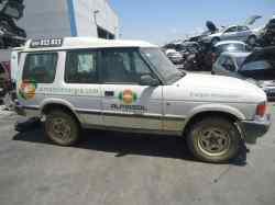 LAND ROVER DISCOVERY (SALLJG/LJ) TDi (5-ptas.)  2.5 Turbodiesel (113 CV)     11.90 - 12.99_mini_1
