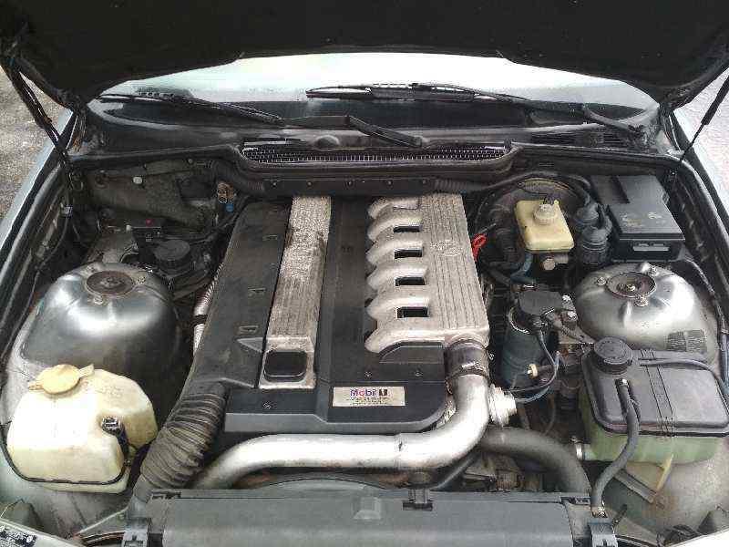 BMW SERIE 3 BERLINA (E36) 325td  2.5 Turbodiesel CAT (116 CV) |   09.91 - 12.98_img_3