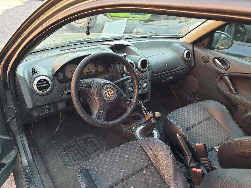 MG ROVER MG ZR 105  1.4 16V CAT (103 CV) |   12.01 - 12.04_img_4