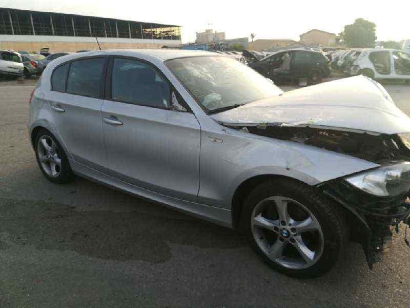 BMW SERIE 1 BERLINA (E81/E87) 118d  2.0 Turbodiesel CAT (143 CV)     03.07 - 12.12_img_5