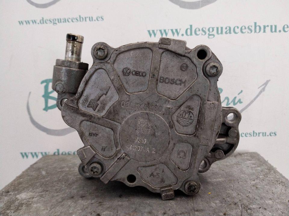 DEPRESOR FRENO / BOMBA VACIO VOLKSWAGEN GOLF VI (5K1) Sport  1.6 TDI DPF (105 CV) |   03.09 - 12.12_img_0