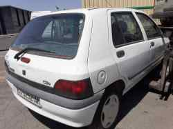 RENAULT CLIO I PHASE III 1.9 Diesel