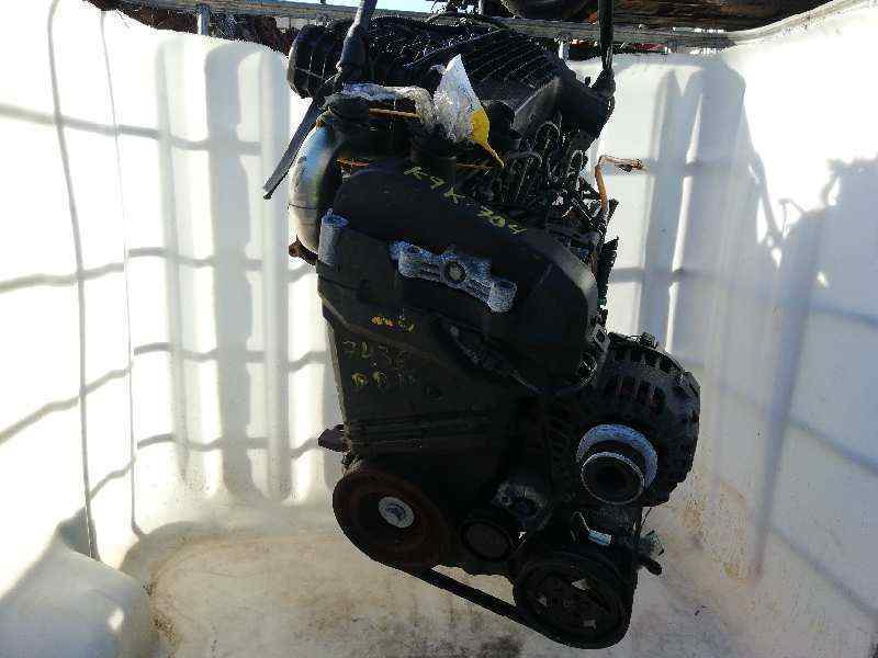 MOTOR COMPLETO RENAULT CLIO II FASE II (B/CB0) Authentique  1.5 dCi Diesel (65 CV) |   06.01 - 12.03_img_1