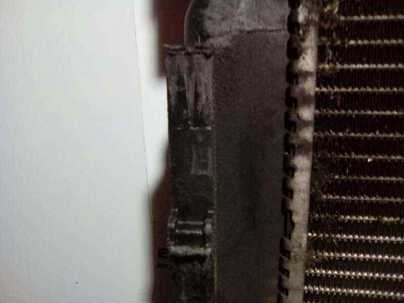 RADIADOR AGUA RENAULT SCENIC II Authentique  1.5 dCi Diesel (106 CV) |   0.03 - ..._img_1