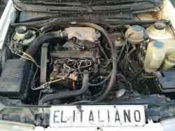 SEAT TOLEDO (1L) 1.9 Diesel (1Y)