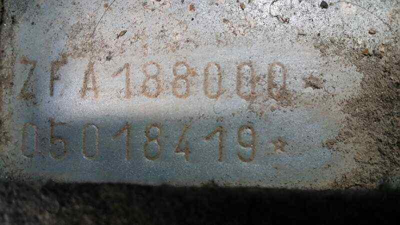 SERVOFRENO FIAT PUNTO BERLINA (188) 1.2 8V ELX (I)   (60 CV) |   08.99 - 12.02_img_1
