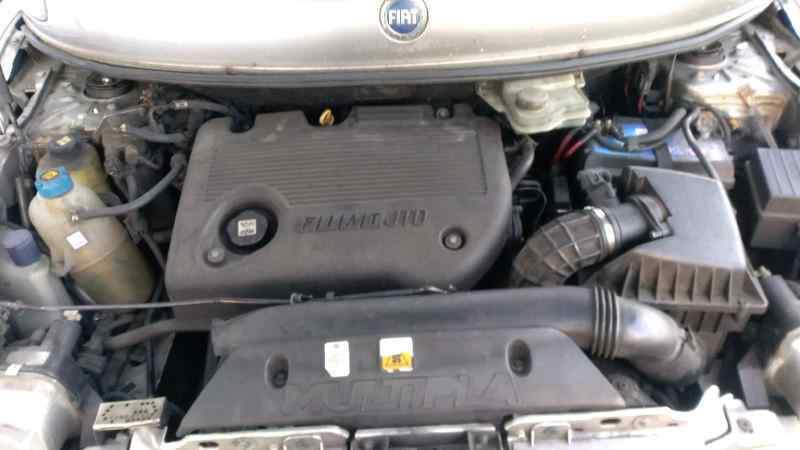 FIAT MULTIPLA (186) 1.9 JTD 110 ELX Eleganza   (116 CV) |   04.02 - ..._img_3