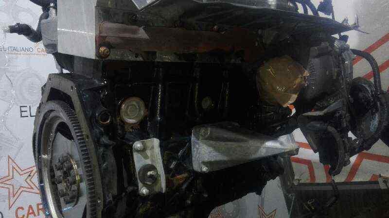 MOTOR COMPLETO MERCEDES CLASE E (W211) BERLINA E 200 CDI Sport (211.007)  2.2 CDI CAT (136 CV) |   09.07 - 12.09_img_3