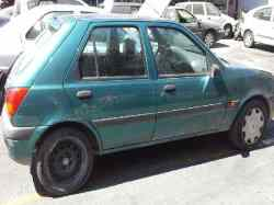 ford fiesta berlina (dx) trend  1.3 cat (60 cv) 2000-2002 J4R WF0AXXGAJA1